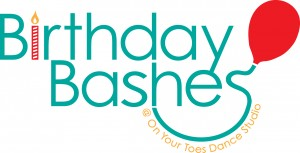 Birthday Bashes at On Your Toes